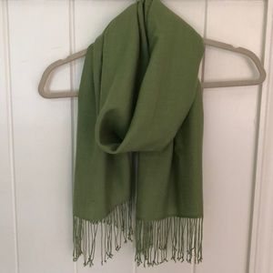 Pure Collection ultra soft pashmina 100% cashmere